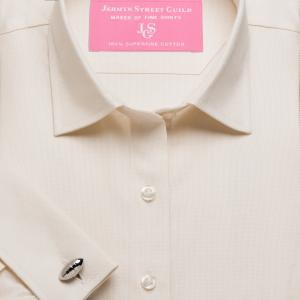 Ivory Royal Oxford Women's Shirt Available in Six Styles