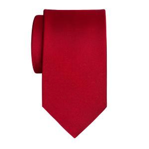 Red Ottoman Tie