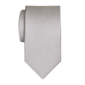 Silver Ottoman Tie