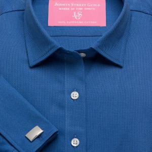 Royal Blue Royal Oxford Women's Shirt Available in Six Styles