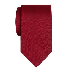 Burgundy Ottoman Tie