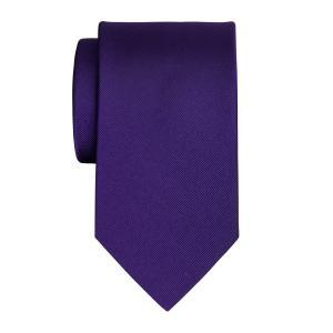 Purple Ottoman Tie