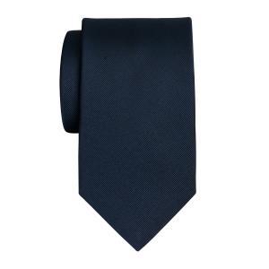 Navy Ottoman Tie