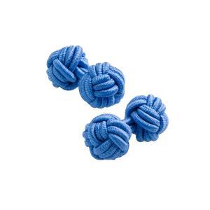 Sky Silk Knots